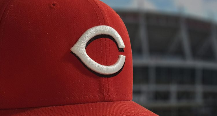 Generic Reds Hat