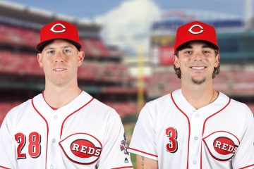Anthony DeSclafani & Scooter Gennett