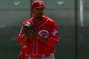 Tony Santillan (Photo: Doug Gray)