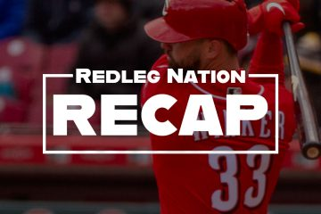 Redleg Nation Game Recap Jesse Winker
