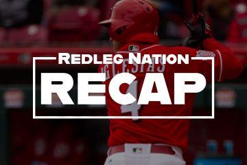 edleg Nation Game Recap Jose Igleisas