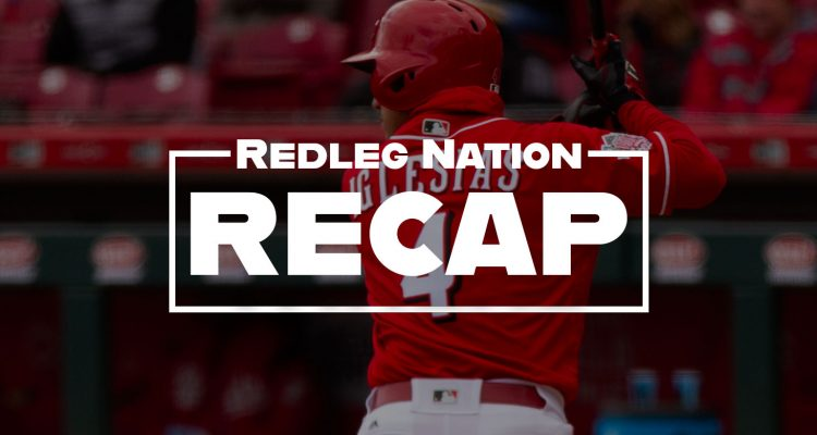 edleg Nation Game Recap Jose Igleisas