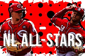 2019 Cincinnati Reds All-Stars