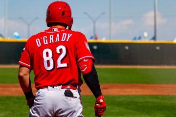 Brian O'Grady (Photo: Doug Gray)
