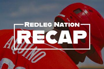 Redleg Nation Recap Aristides Aquino
