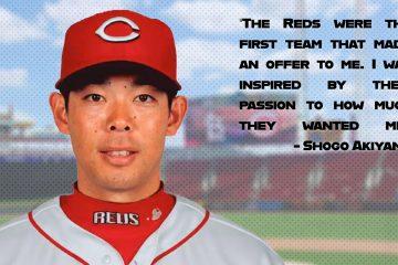 Shogo Akiyama Quote