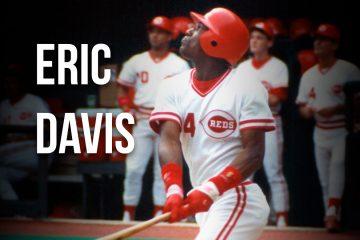 Eric Davis