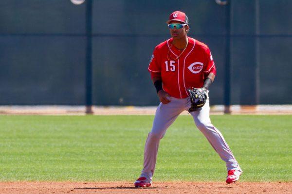 Jose Garcia (Photo: Doug Gray)