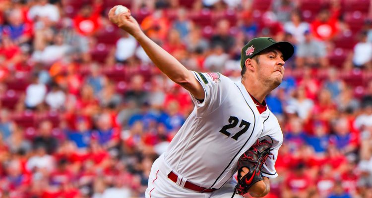 Cincinnati Reds vs Pittsburgh Pirates - September 4, 2020 - Let's Play Two! - Redleg Nation
