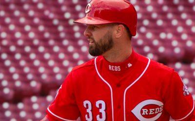 Jesse Winker (Photo: Doug Gray)