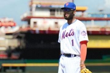 Amed Rosario (Photo: slgkgc/flickr.com)