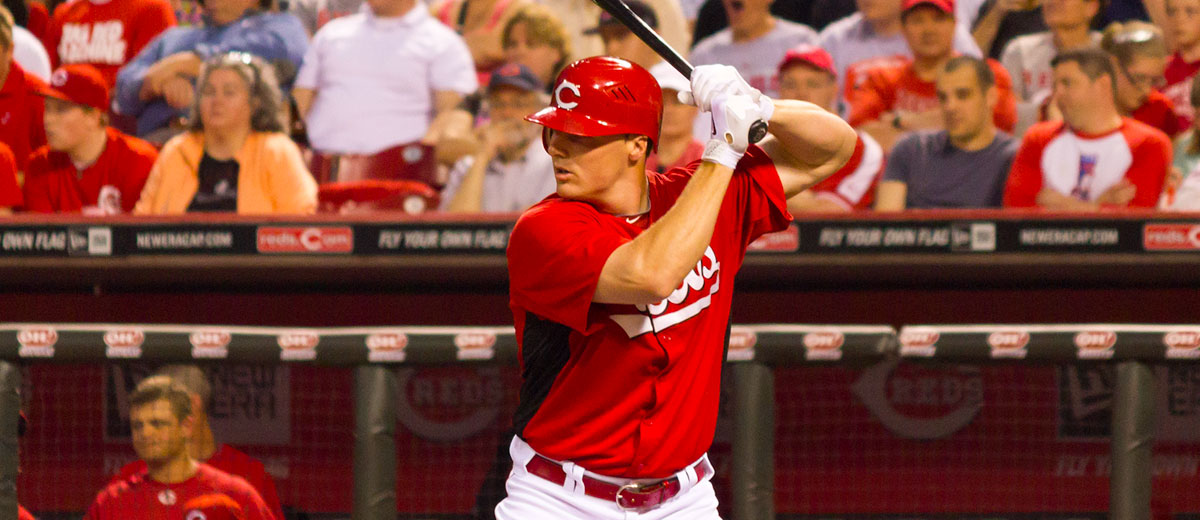 Former Reds outfielder Jay Bruce announces his retirement - Redleg Nation