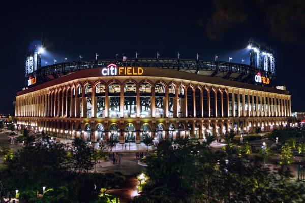 Citi Field (photo by Christopher Ramirez)